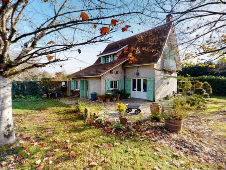 vente maison BERGERAC  214 000  € 107 m�