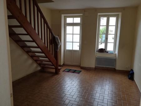 location maison LES HERBIERS 510 €