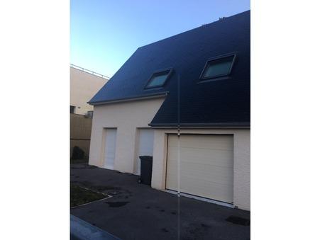 vente maison BOURGTHEROULDE INFREVILLE 179000 €