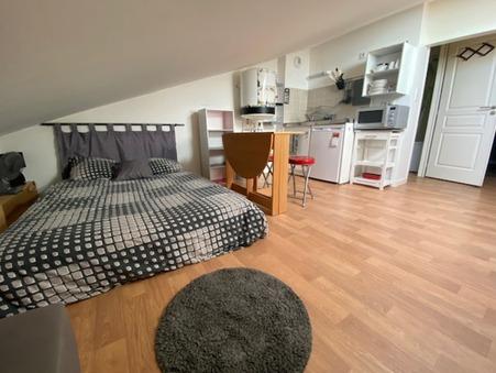 A louer appartement BORDEAUX  650  €