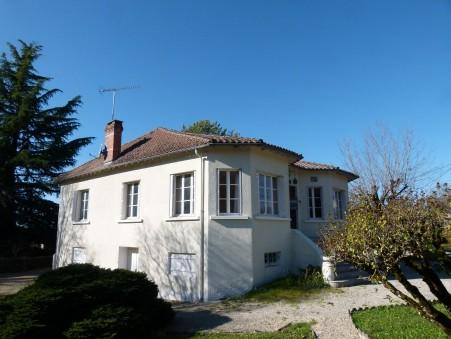 vente maison FOSSEMAGNE  158 000  € 120 m²