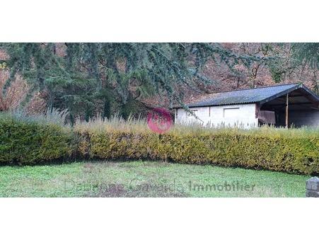 vente maison VIVIEZ 50m2 49900€