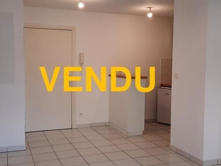 vente appartement MONDONVILLE 37.27m2 86000€