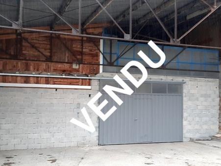 vente entrepot CARMAUX 44 000  € 205 m²