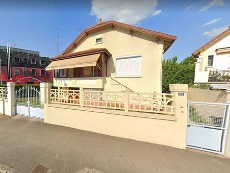 Vente maison VILLEFRANCHE SUR SAONE  299 000  €