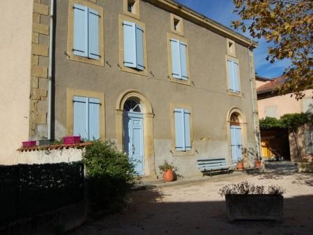 Acheter maison Aurignac 75 000  €