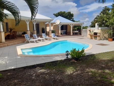 vente maison SAINT-FRANCOIS 486000 €
