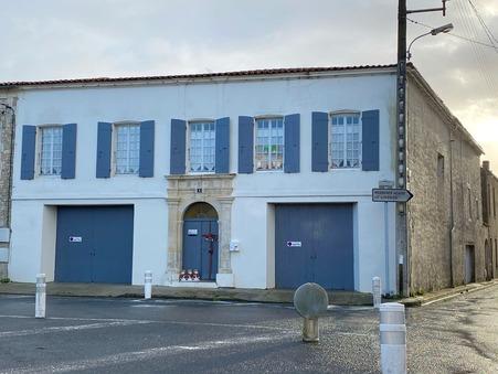 Achat maison MARENNES  496 800  €