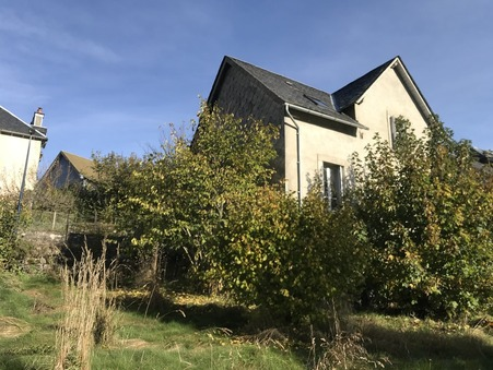 vente maison EGLISENEUVE D'ENTRAIGUE 85m2 44500€