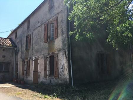 Achète maison BELMONT SUR RANCE  129 000  €