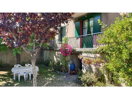 vente maison LIVINHAC LE HAUT 152m2 102600€
