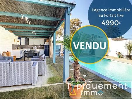 Acheter maison GRENADE  348 000  €