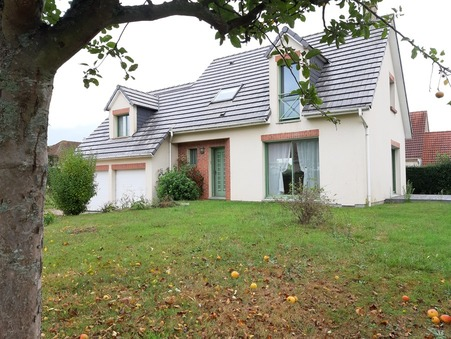 vente maison BOURG ACHARD 250000 €
