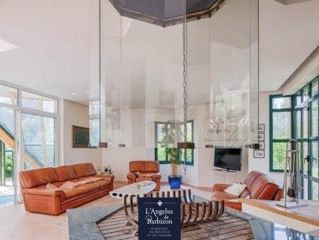 vente maison BARBIZON 1 980 000  € 262.52 m²