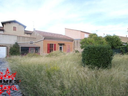 Vends maison ARGELIERS  142 000  €