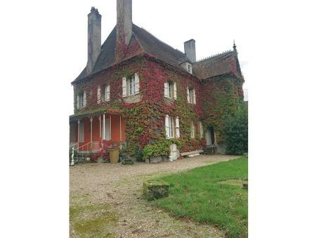 vente maison MOULINS 291200 €