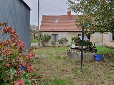 Acheter maison Saint-Pourçain-sur-Sioule 81 m²  101 000  €