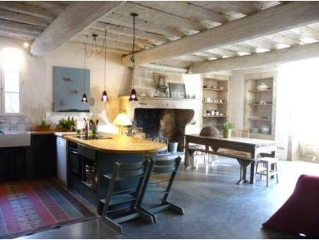 vente maison Montfrin 630000 €