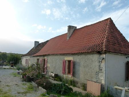 vente maison BASSILAC-ET-AUBEROCHE  181 000  € 123 m²