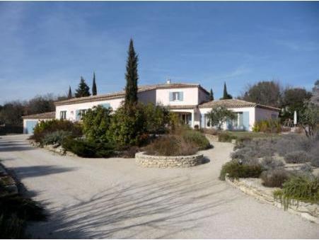 Vendre maison L'isle sur la sorgue  990 000  €