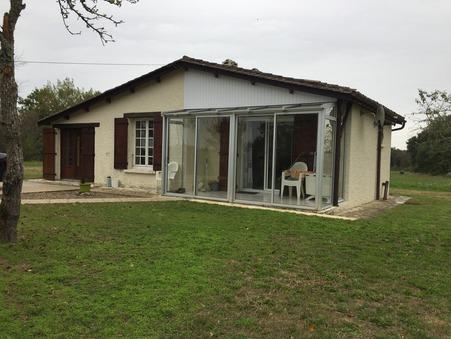 Acheter maison LAUZUN 90 950  €