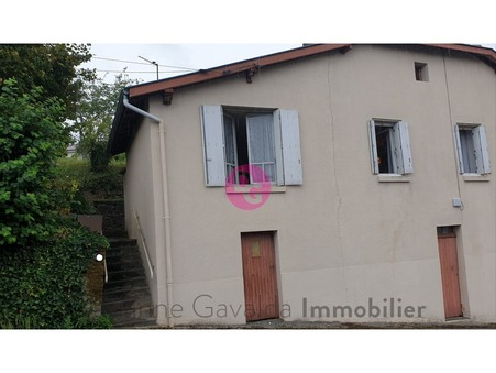 Vente maison DECAZEVILLE 24 500  €
