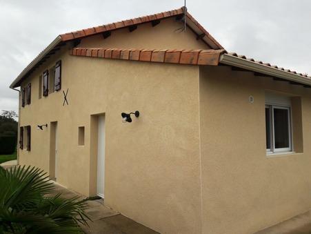 vente maison MAZEROLLES 155m2 272500€