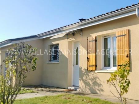 A vendre maison VILLENAVE D'ORNON  399 000  €