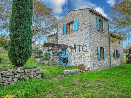 Achat maison LES VANS 164.4 m²  462 000  €
