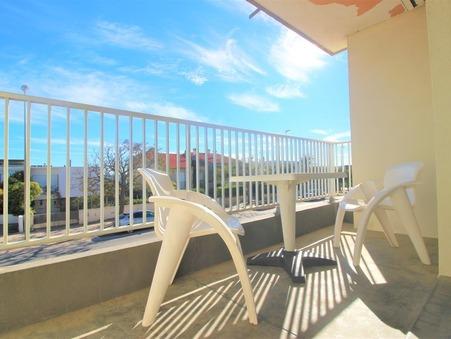 A vendre appartement PALAVAS LES FLOTS  266 250  €