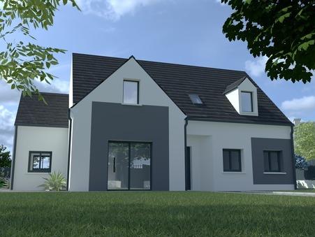 vente neuf MELUN  234 073  € 160 m²