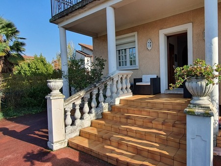 Achat maison VILLEURBANNE  861 000  €