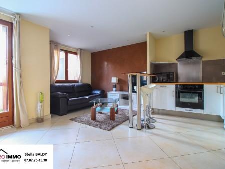Acheter appartement FONTAINE  126 000  €
