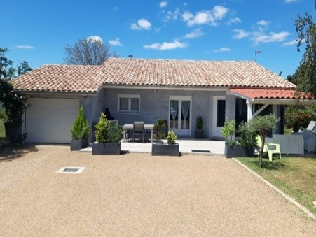 Vendre maison LAGRAVE  260 000  €