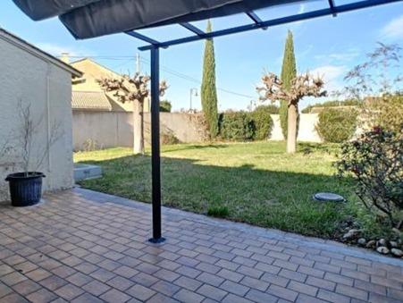 Acheter maison le pontet  254 000  €