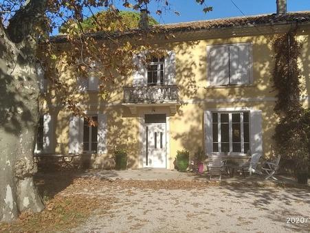 Vente maison MONTFAVET  570 000  €