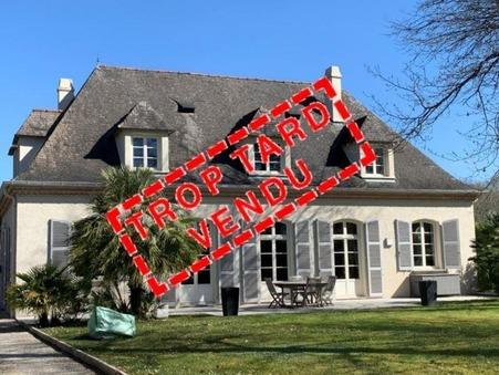 Acheter maison pau  698 000  €