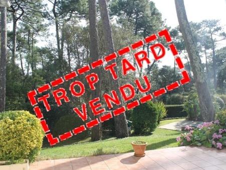 A vendre maison hossegor 1 575 000  €