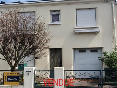 Vente maison BEGLES  475 000  €