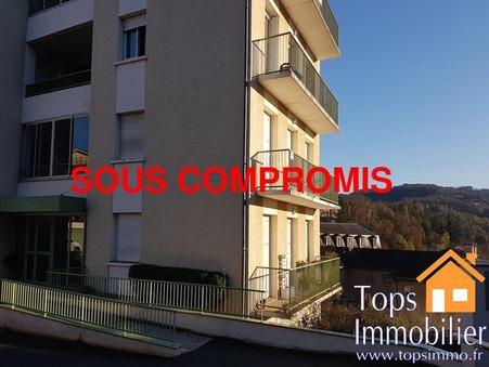 Acheter maison Villefranche de rouergue 84 000  €