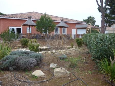 Acheter maison calvisson  119 000  €