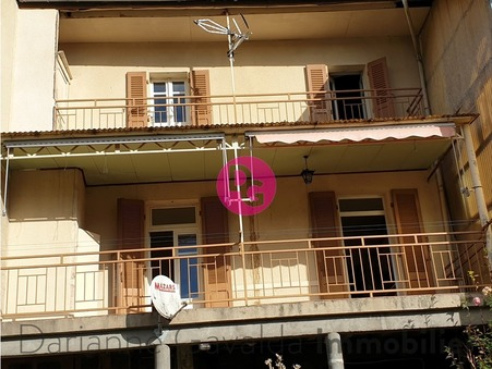 A vendre maison CRANSAC 34 200  €