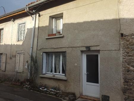 Vends maison St-Laurent-Rochefort 83.45 m² 86 000  €