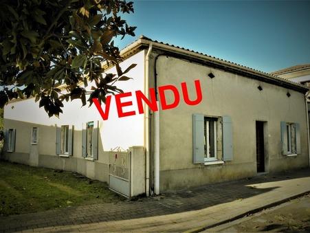 Vente maison CASTELJALOUX  146 000  €