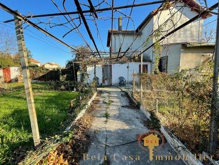 Vendre maison ARLES  196 100  €