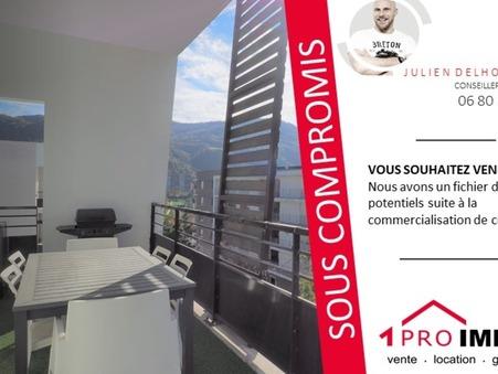 Vends appartement Saint-Martin-d-Heres  196 000  €