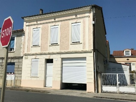 Achète maison L'ISLE EN DODON  148 500  €