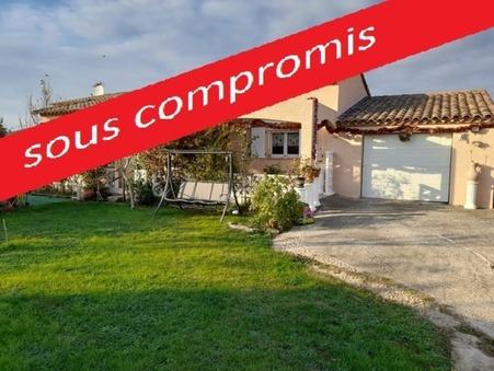 Vends maison CODOGNAN  167 000  €