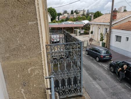 Vente appartement BORDEAUX  159 060  €