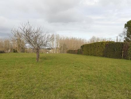 Achat terrain Saint-Jean-d-Angely 55 000  €
